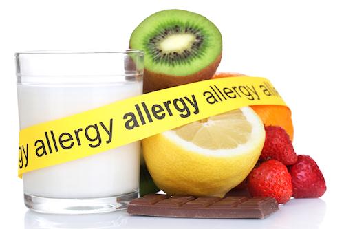Chaque année, les allergies alimentaires sont à l'origine de 150 à 200 décès aux États-Unis !