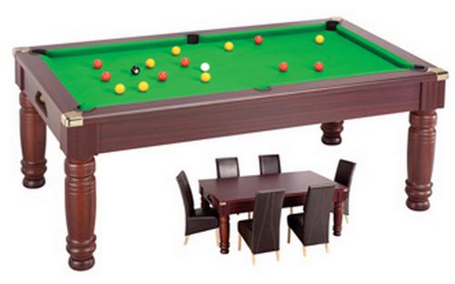 Billard table Majectic vendu par Supreme.fr
